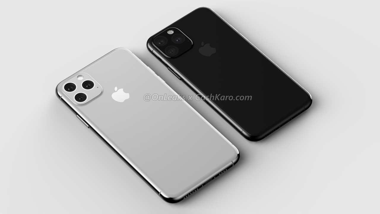 新型iPhoneらしきモデル、データベースに登場。今年もこの季節がやってきました