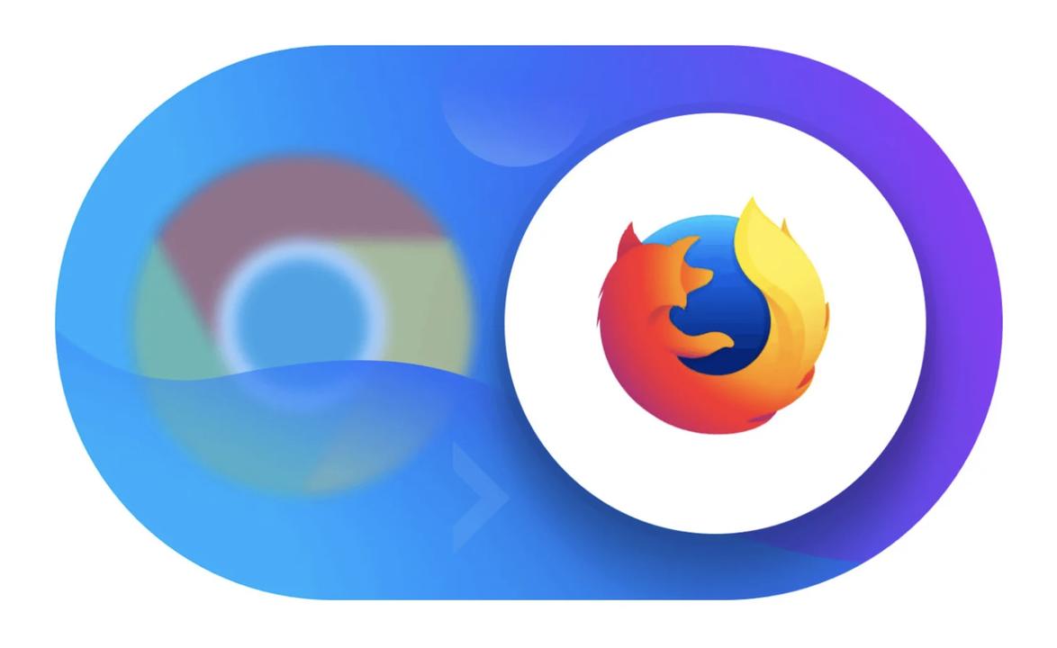 新FirefoxはスピードとプライバシーでChromeに挑む