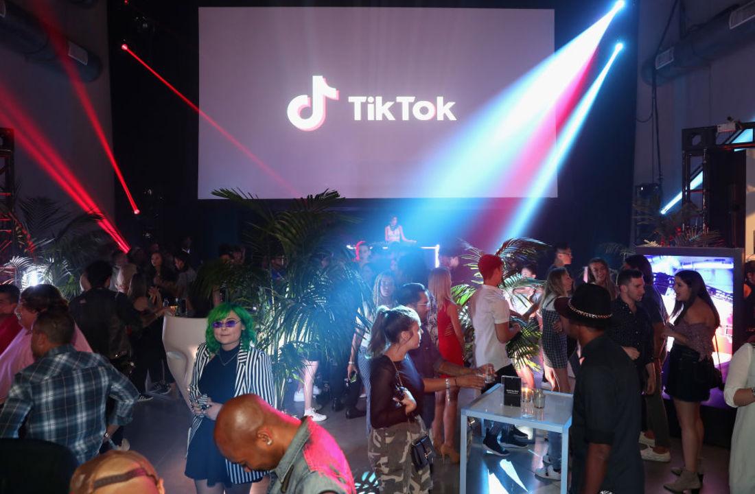 TikTokの次の目標は音楽ストリーミングサービス?