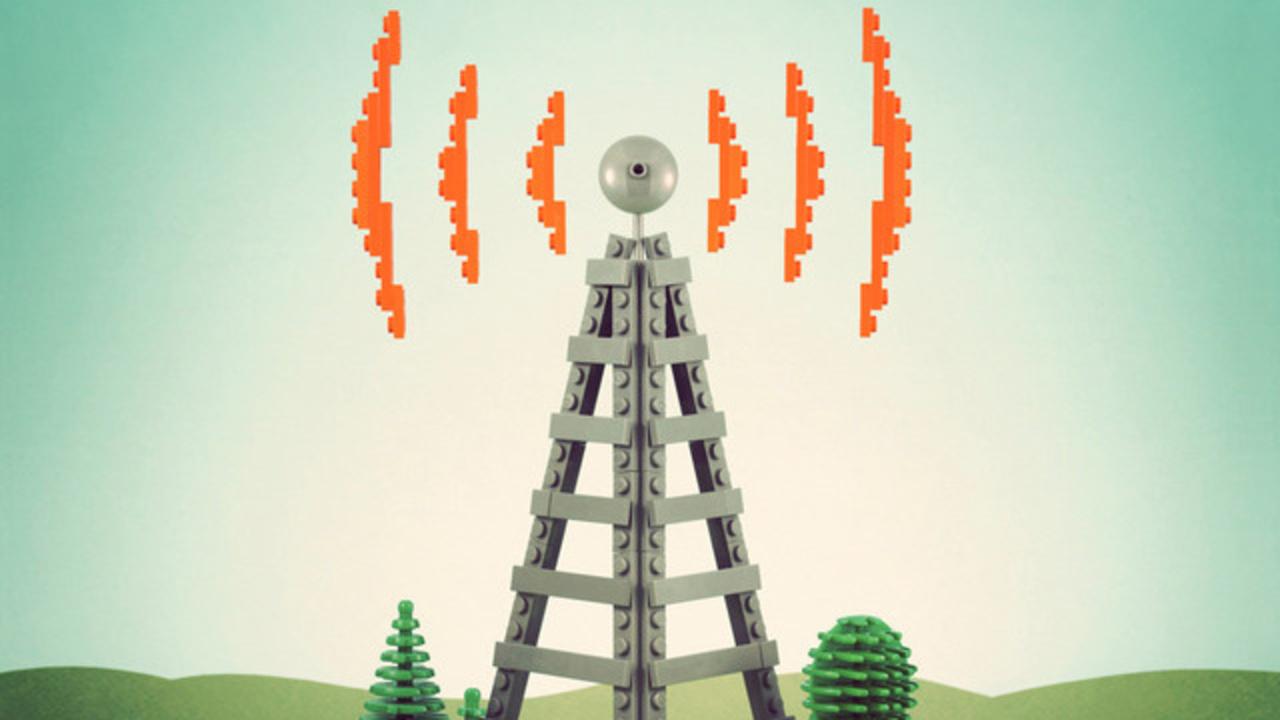 無料でWiFi電波強度を上げる5つの方法