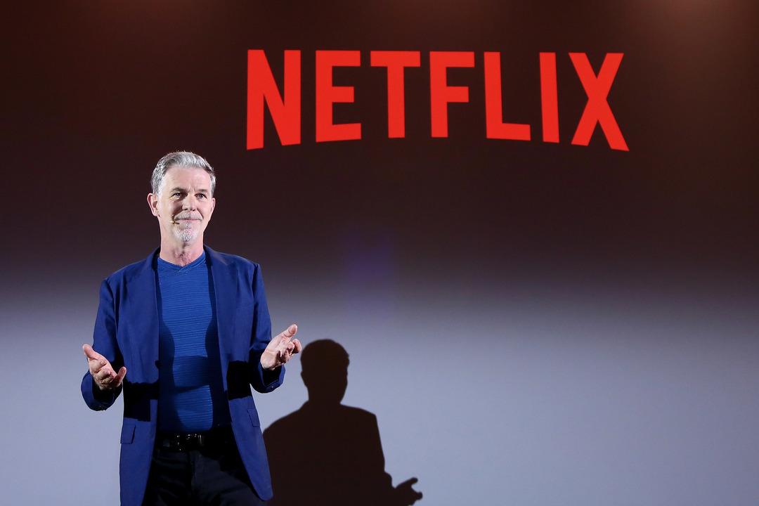 Netflix社員は毎日がバトルロワイヤル