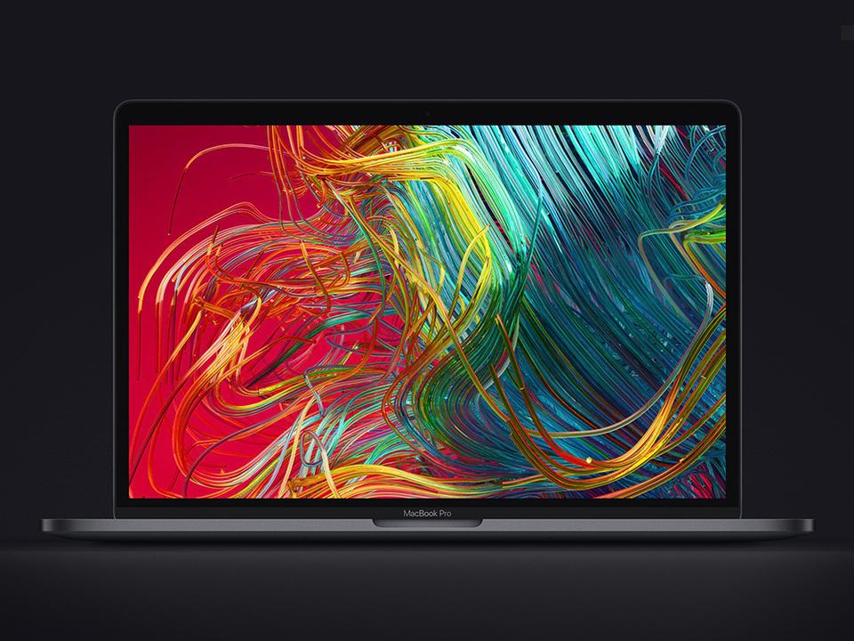 新型MacBook Pro、8コア・Core i9モデルのベンチ結果がもう登場