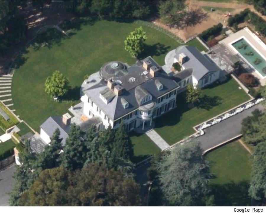豪邸でスリッパ履いて握手。孫正義の投資スタイルがシリコンバレーで話題