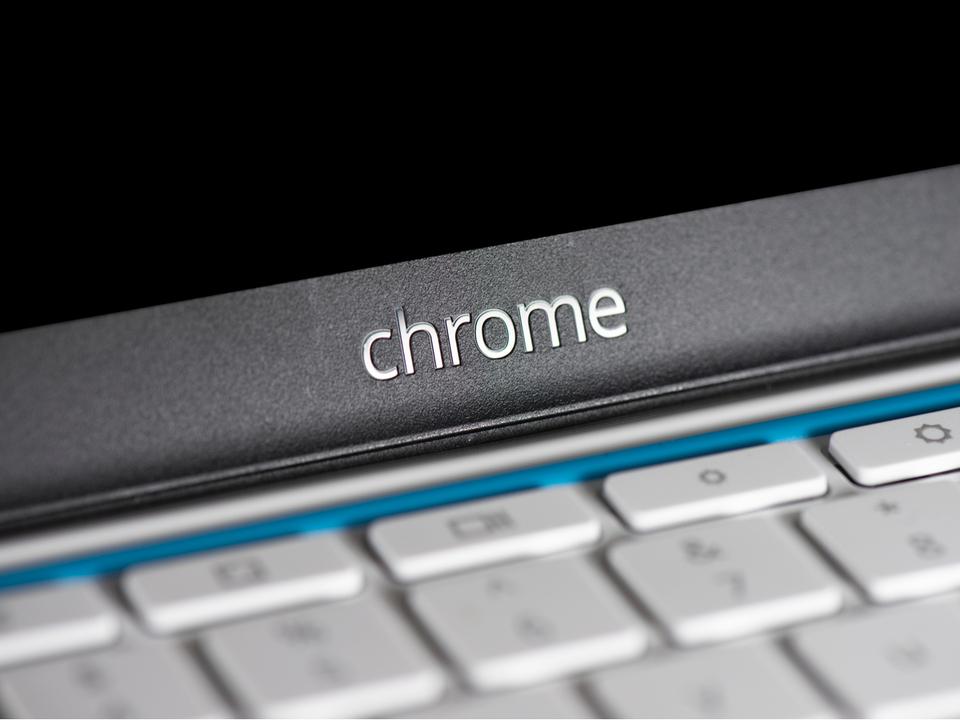 Chrome OSでWi-Fiパスワードの共有ができるようになりそう