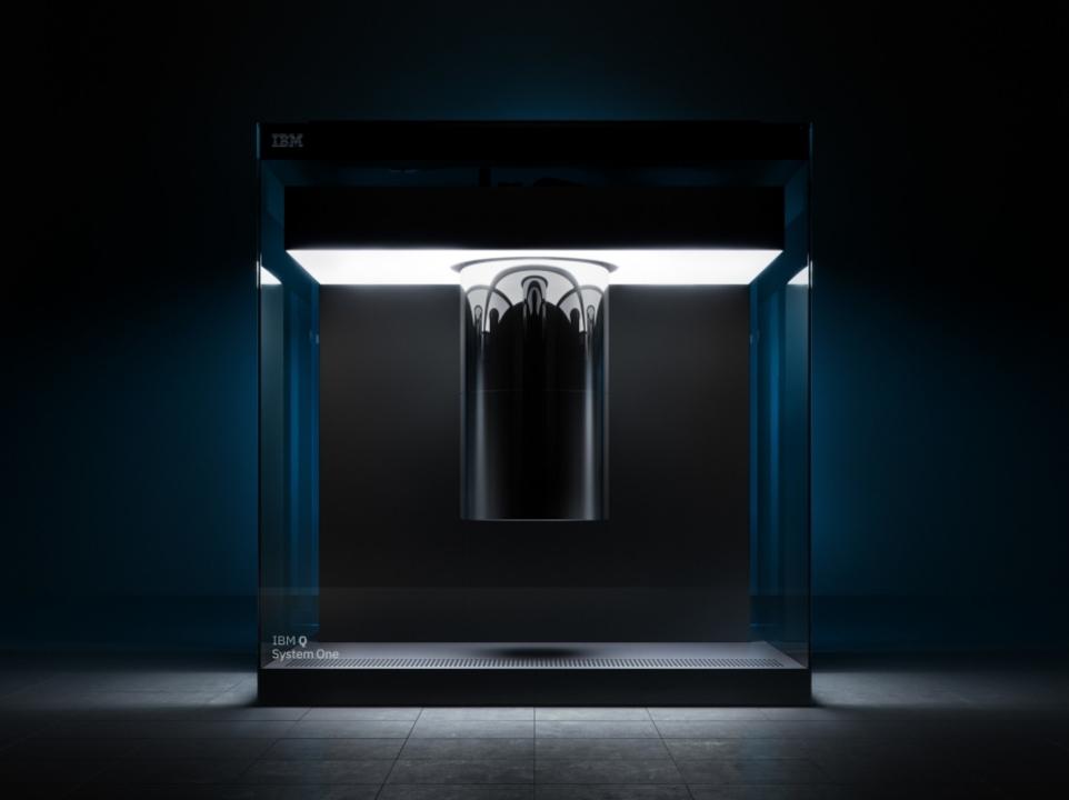 「とにかくすごい」と話題の量子コンピューター。今年のCESで発表された詳細とは