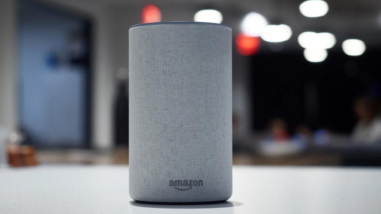 Amazon Echo、呼びかける前から会話を全録音して分析できる特許技術