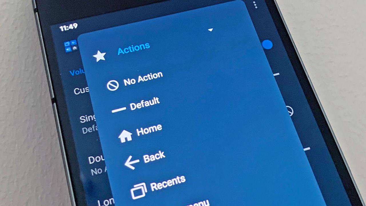 Androidスマホのボタンを便利にカスタマイズする方法