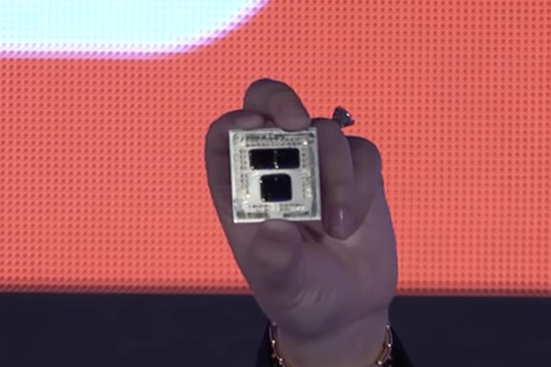 インテル危うし? AMDがノリに乗って反撃中 #Computex 2019
