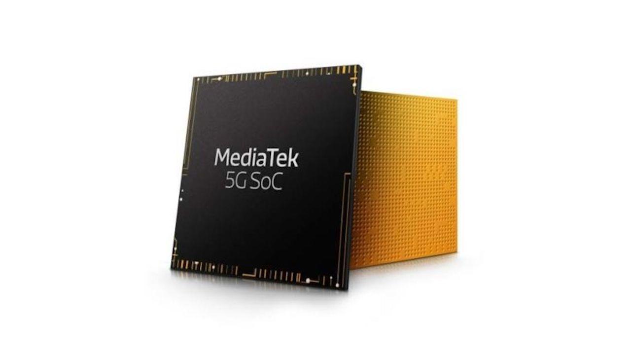 いろいろ世界初。MediaTeckの5G対応チップはQualcommの良きライバルになりそう