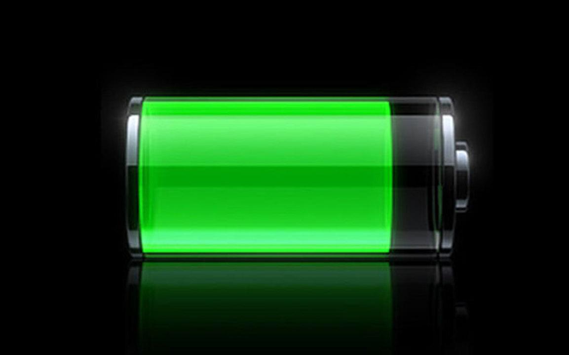 iPhoneはアプリ閉じると電池余計に減るよ~