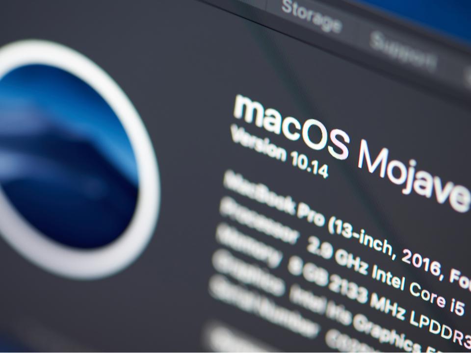 次期macOS 10.15の名前はマンモス? 海外サイトが複数候補を報告