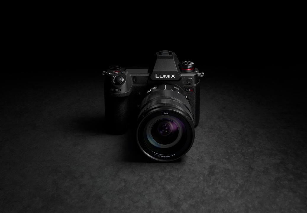 パナソニックの本気がここにありか。フルサイズ6K無制限動画撮影OKの「LUMIX S1H」