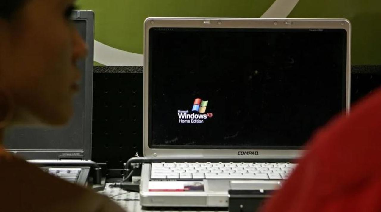 Windows XP/Vista/7ユーザーはただちにアップデートを! MSが緊急の警告