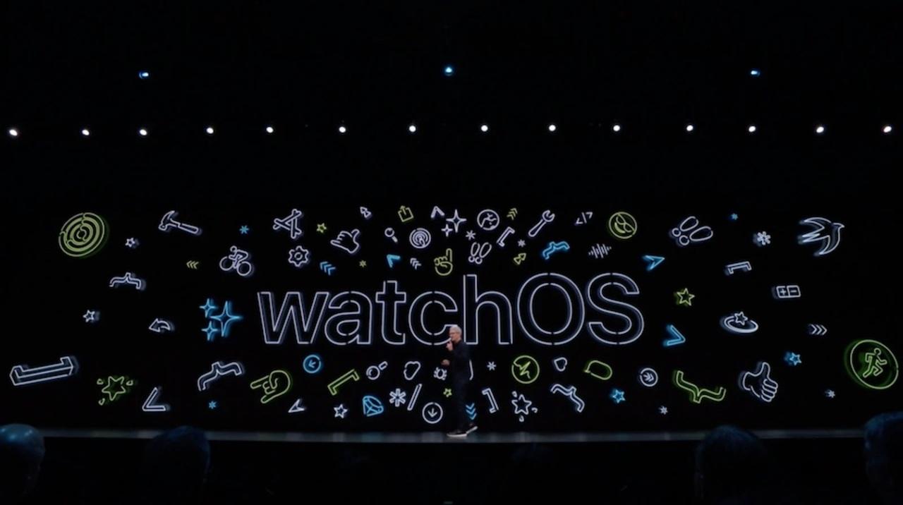watchOSの新機能まとめ #WWDC19