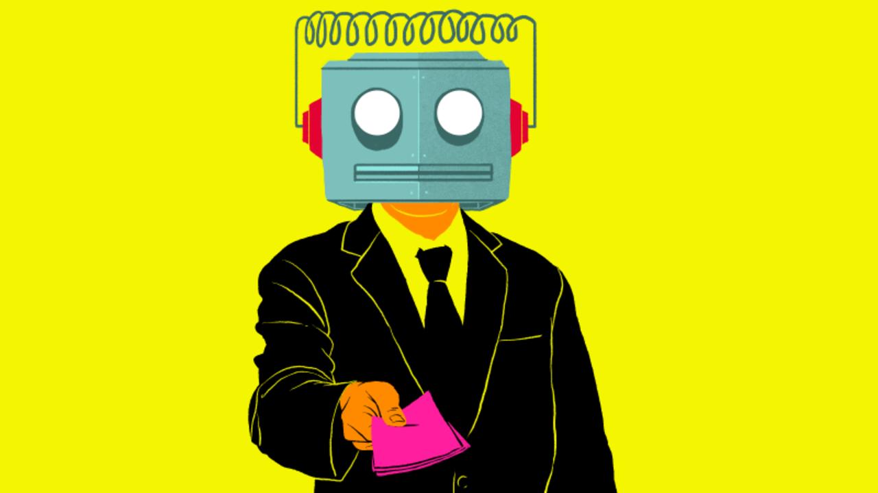 AIのせいで雇用が減る!っていうけど、実はそれただの「経費節減」じゃない?