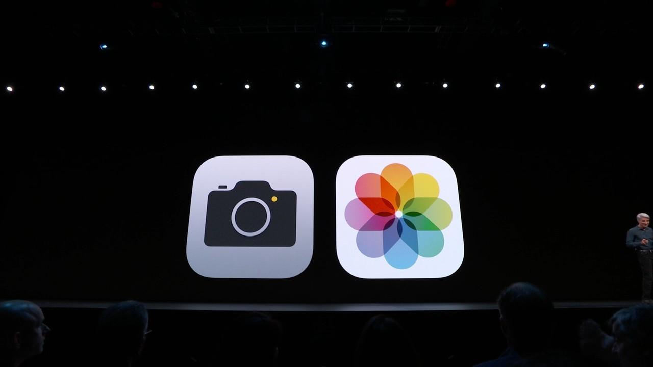 iOS13のカメラ周りのアップデート、アツい。写真もビデオも色調補正ができる! #WWDC19