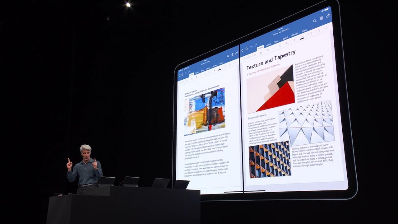iPadOSがやってきたら、あんなことやこんなことができるかも? #WWDC19