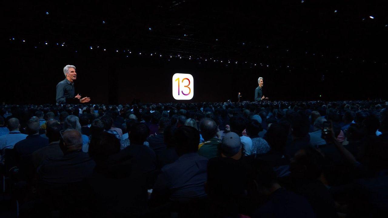「iOS13」発表! ダークモード来た、これで勝つる! #WWDC19