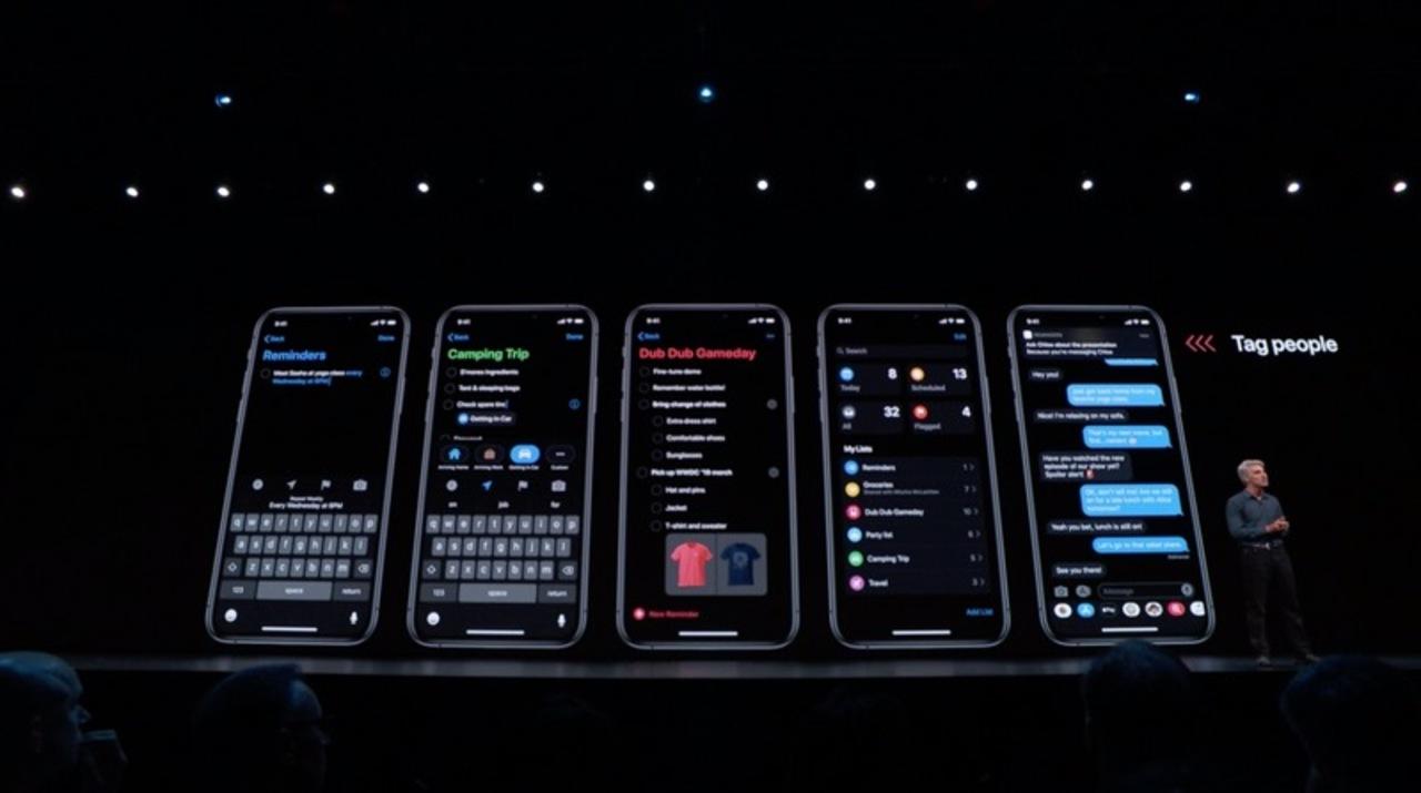 日常生活を快適にする、iOS13はこのマイナー改善点に注目したい