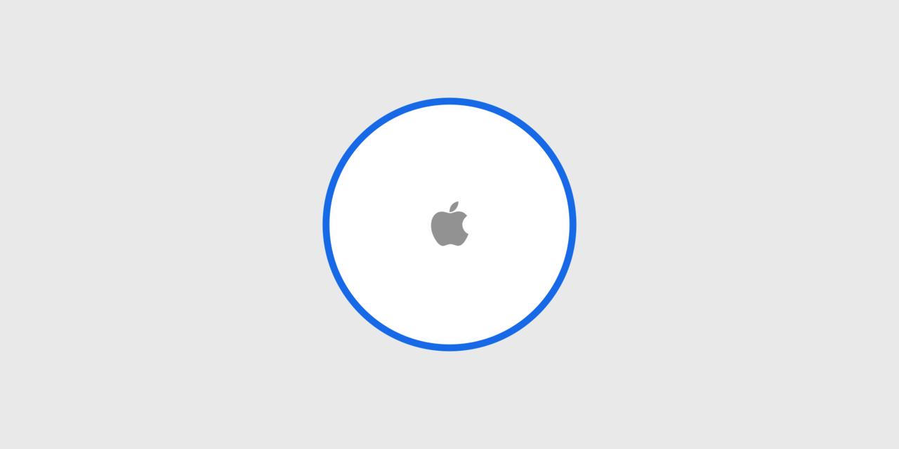 Appleの噂の紛失防止タグ、iOS 13からヒント見つかる?