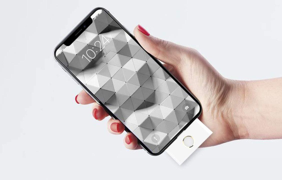iPhoneが失ったイヤホンジャックとホームボタンを復活させるドングル