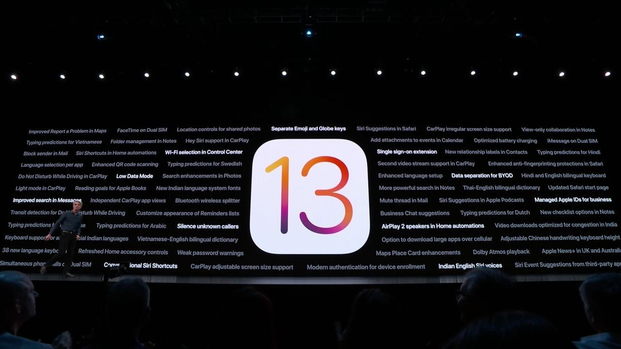 iOS 13では不明な通話をSiriがガードしてくれます