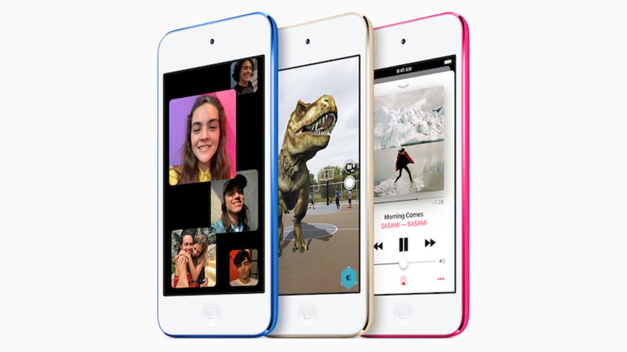 2019年版iPod touchを買ってもいいなと思う理由6つ