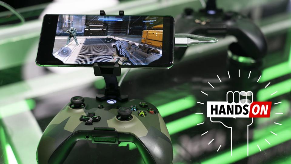 Xboxのクラウドゲームサービス「xCloud」ハンズオン:ゲームの未来を阻むネット回線問題