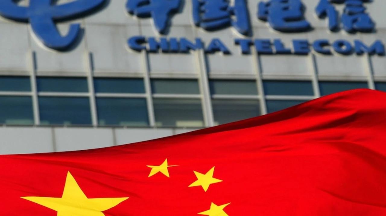 中国国営ISP、ヨーロッパのネットトラフィックを2時間吸い込む