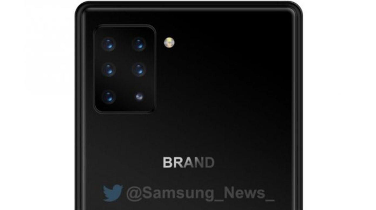 マジか…Xperiaに6眼レンズが採用されるかも?