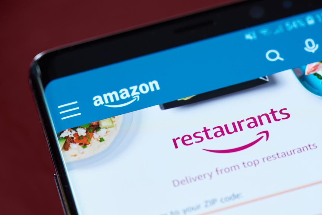 アマゾンがフードサービスをひっそりと終了。職員にも特に影響なし