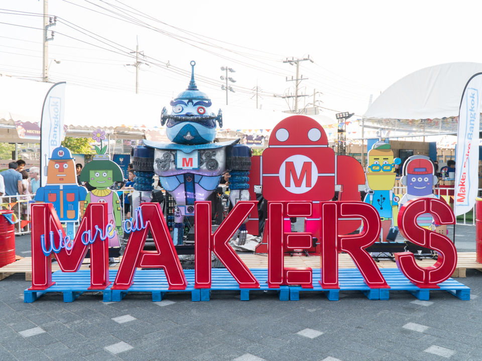 Maker Faireの運営会社が経営難で事業停止、支援の声が上がる