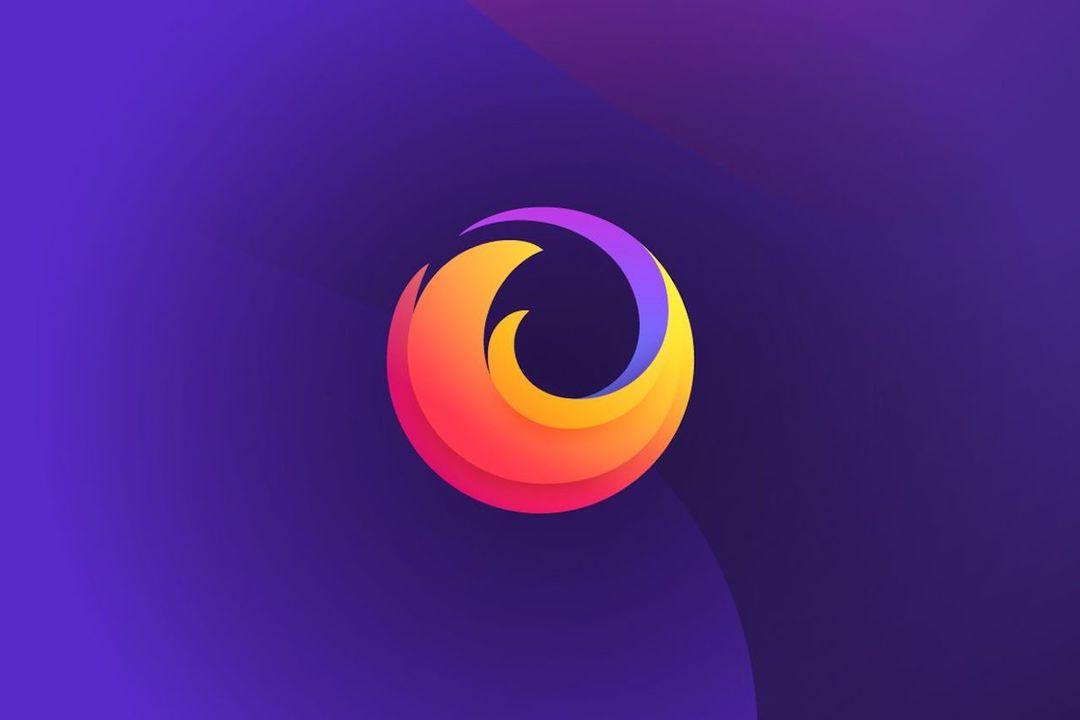 Firefoxの新ロゴ、キツネはどこへ?