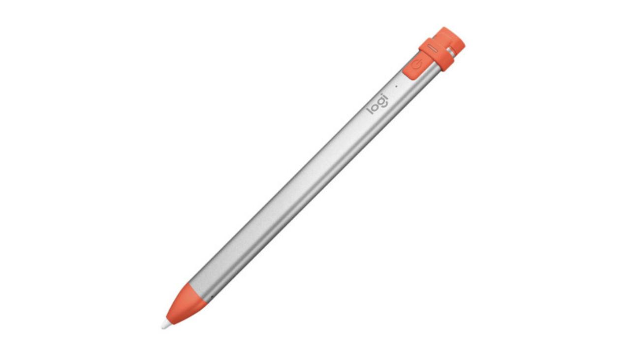 Apple Pencilの技術を利用したロジクール「Crayon」は、8,000円台の価格も魅力的
