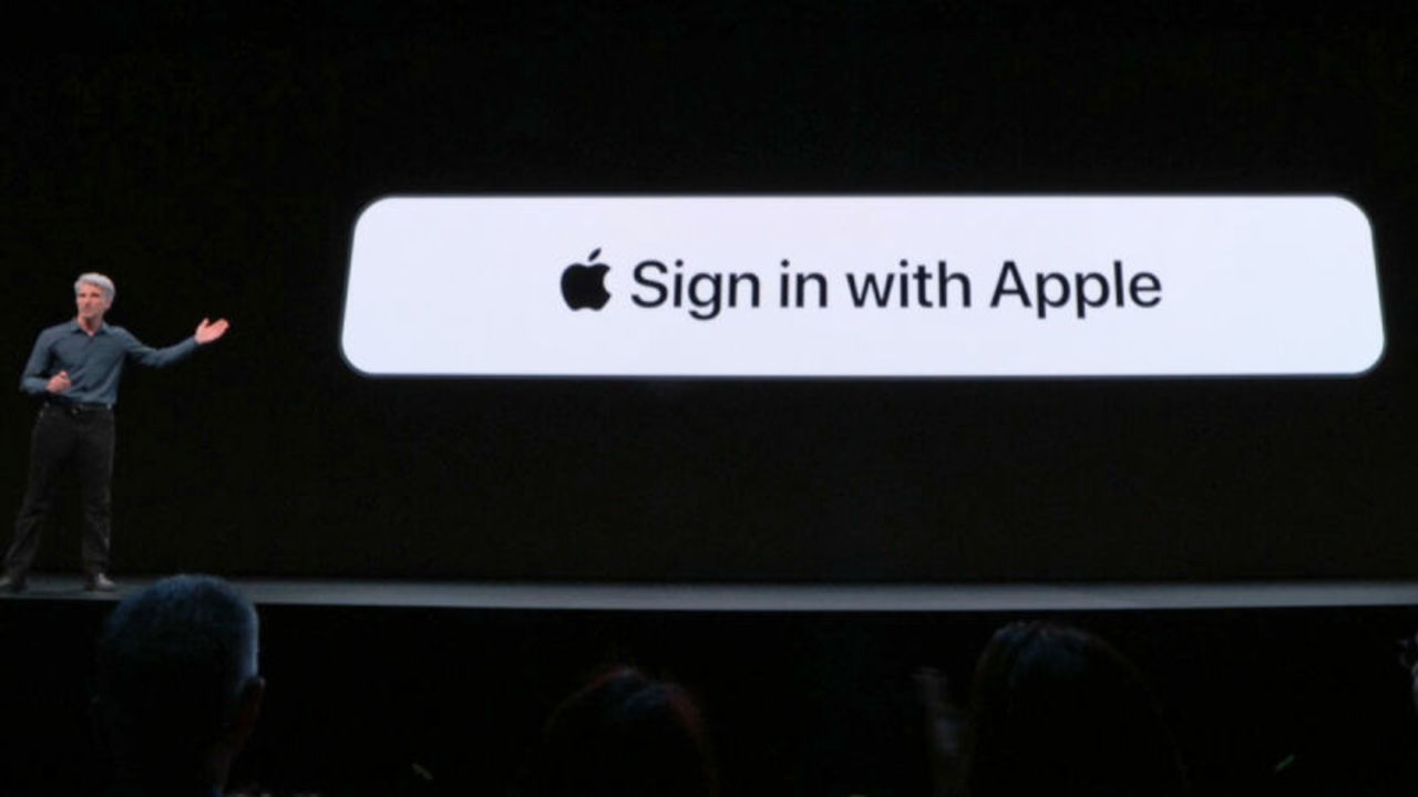 Sign in with AppleをGoogleマネージャーが賞賛「人々をより安全にする」