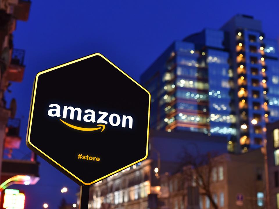業務的すぎる。買ったものを紹介しあうSNS「Amazon Spark」が閉鎖
