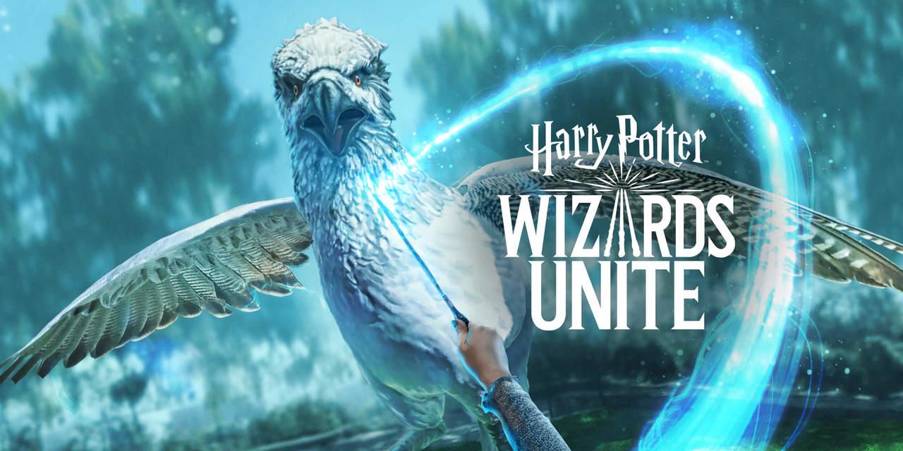 Nianticの新作ゲーム『ハリー・ポッター: 魔法同盟』初回リリース日が決定!
