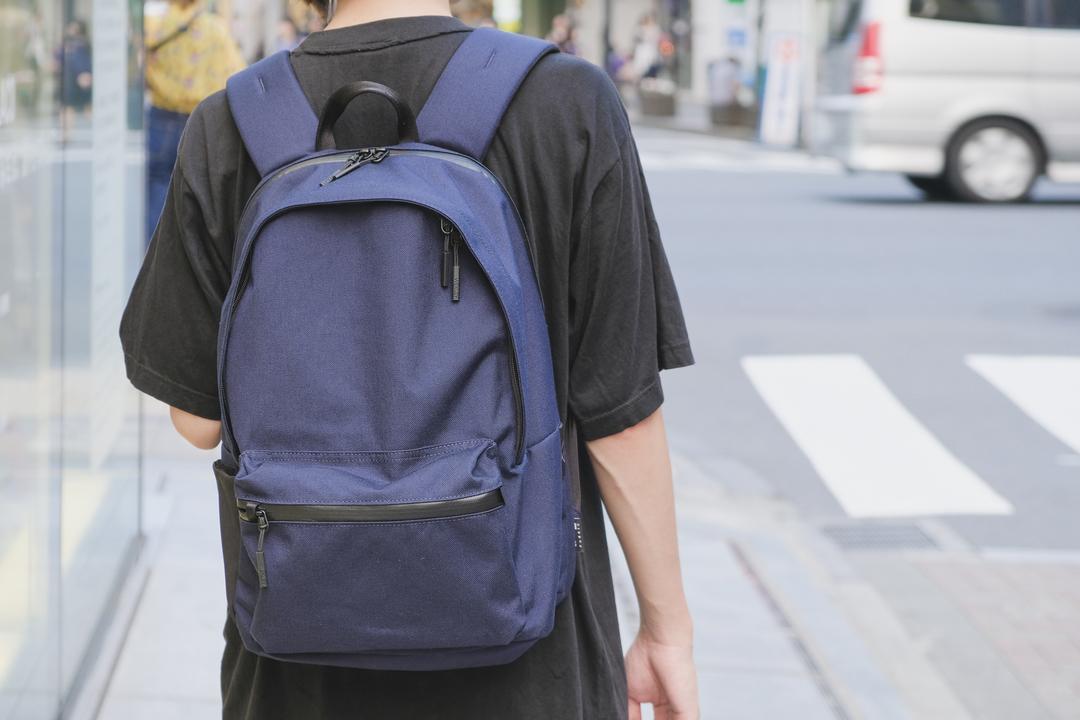 見た目は伝統的、性能は近代的。WEXLEY「CLASSIC PACK」は使い倒せるバックパックです