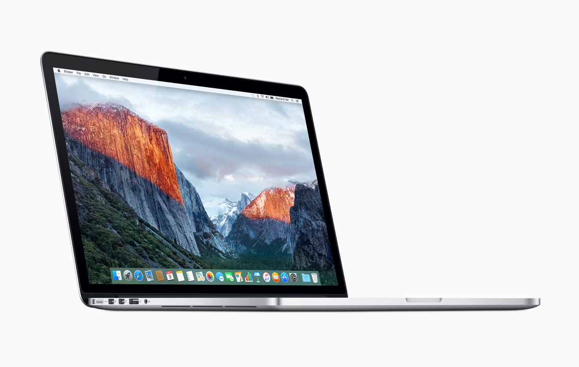 一部のMacBook Pro 15インチモデルにバッテリー加熱の不具合! 回収プログラムがスタート