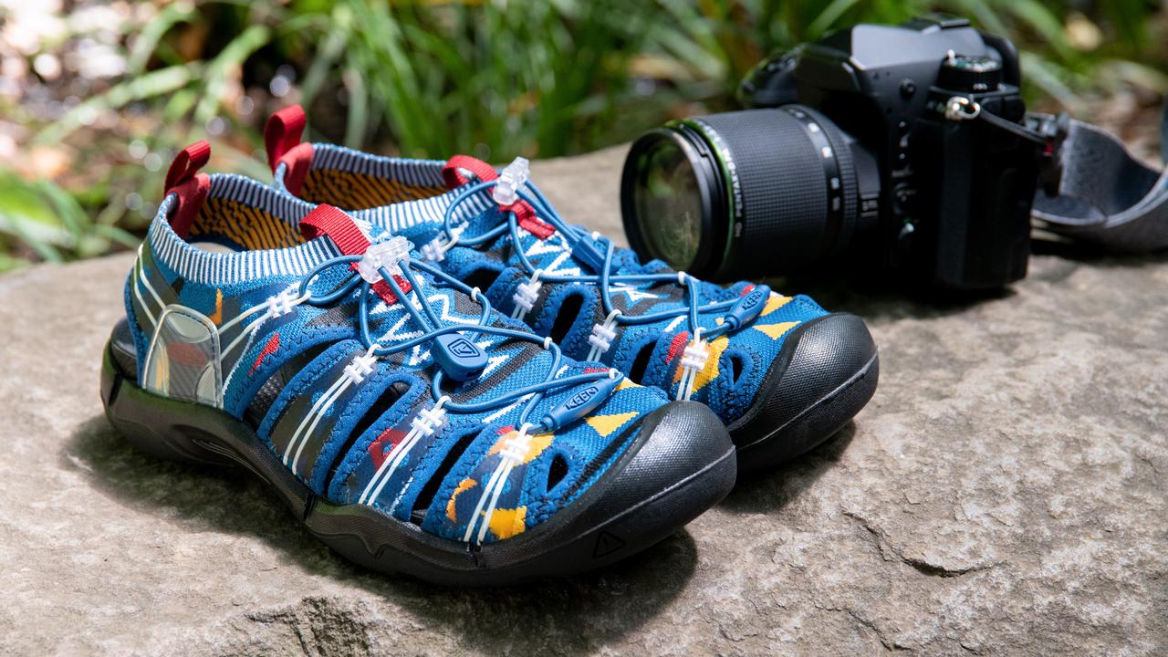 カメラにハマると、「靴」にもこだわるようになった。そのわけを語らせてください