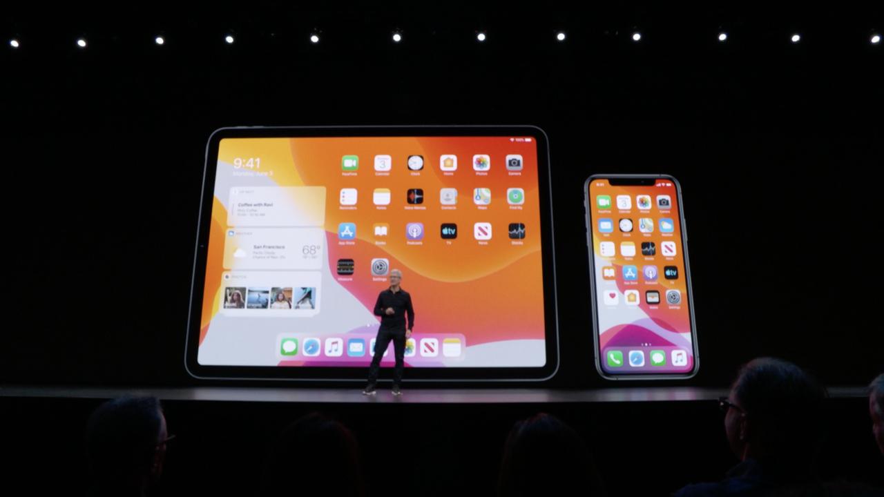 「iOS 13/iPadOS」がもう試せちゃうぞ。非開発者でもインストール可のパブリックベータが配布スタート&入手方法