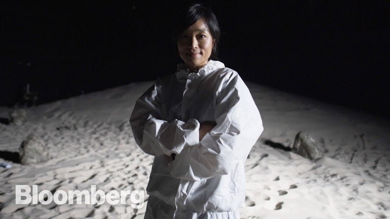 2021年に飛び立てるか? 月面探査機「HAKUTO-R」を作るispaceの実験風景と開発に関わる女性技師