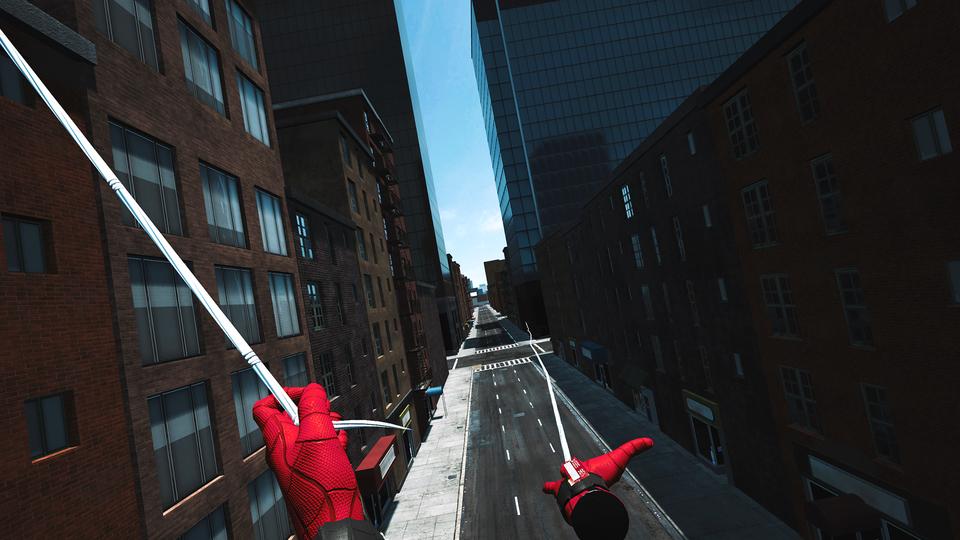 QnA VBage VRで予習しよ! PSVR用『Spider-Man: Far From Home VR』が無料!