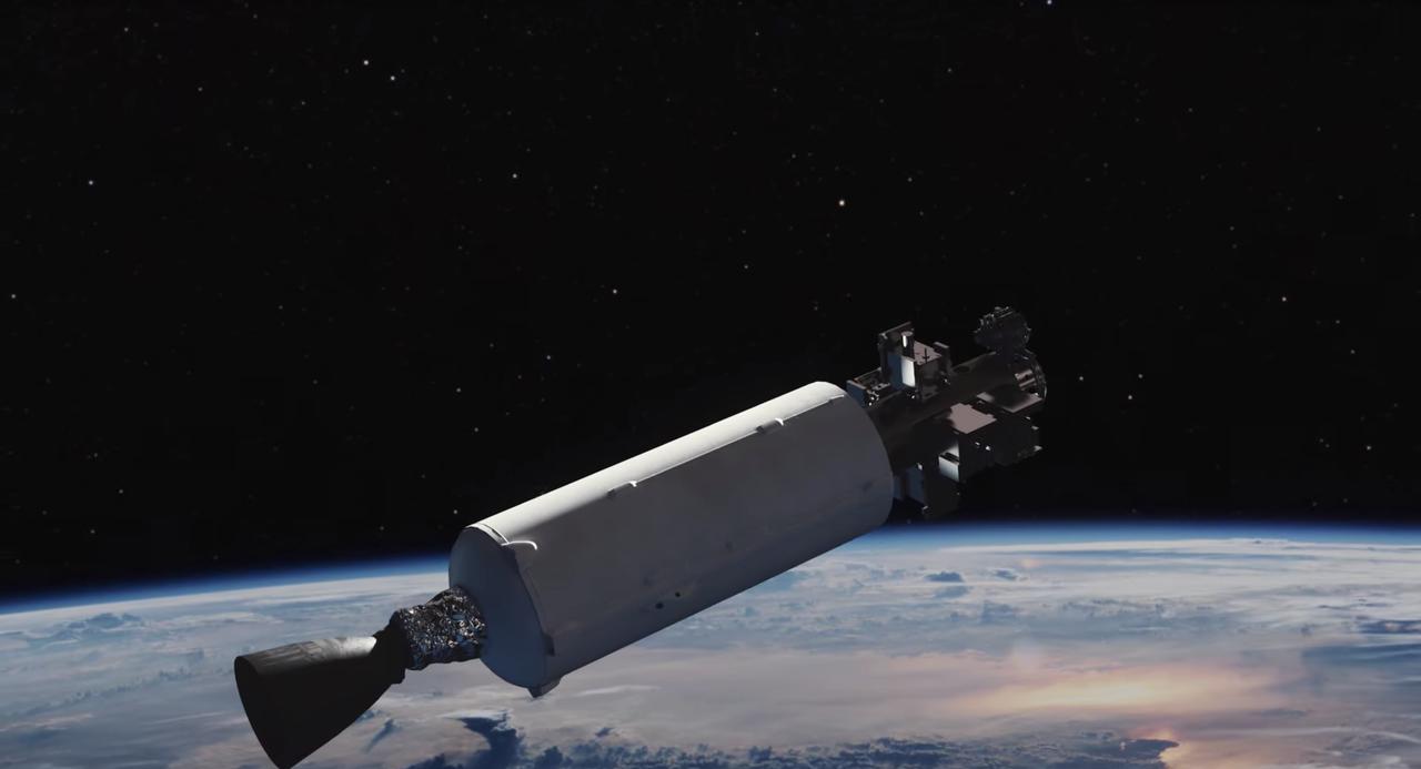 SpaceXのFalcon Heavyロケットに載ってたものが多彩過ぎる