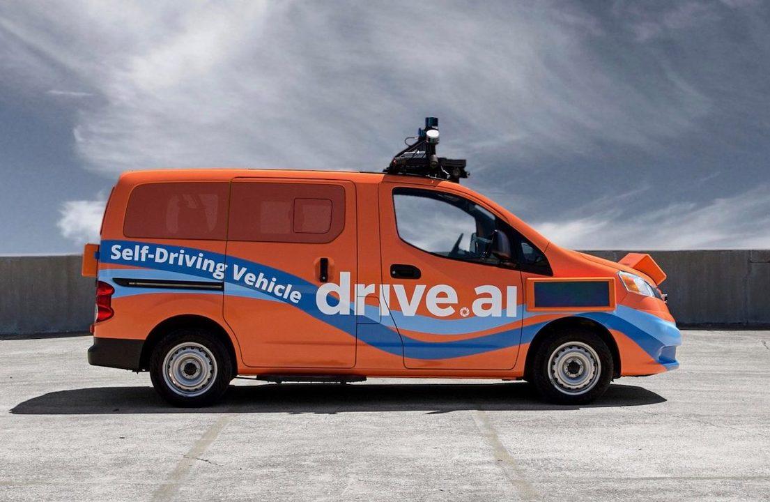 Apple、自動運転技術のDrive.aiを買収してた。Apple Carに注力?