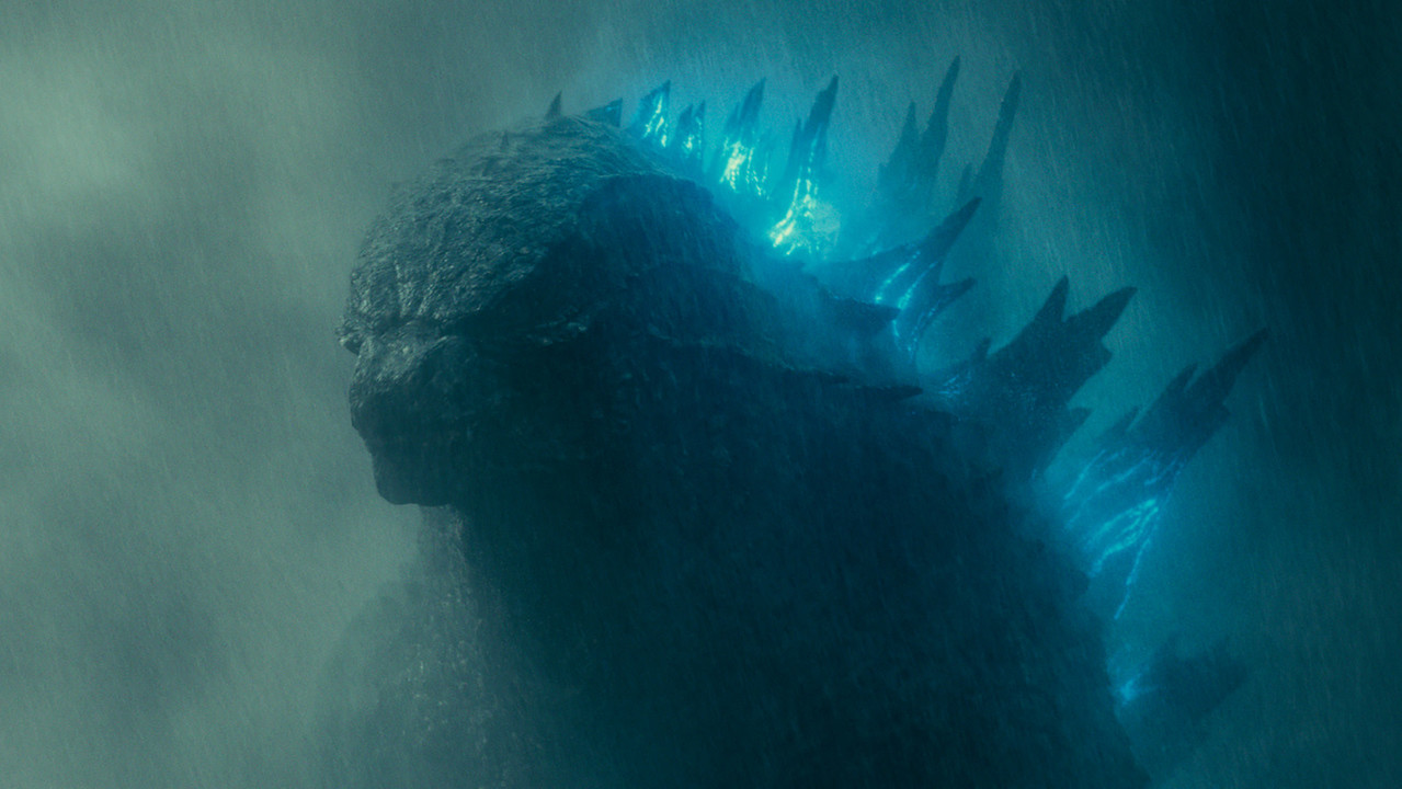 『ゴジラ キング・オブ・モンスターズ』レビュー:怪獣の前には誰でも平等に無力、これぞダイバーシティ