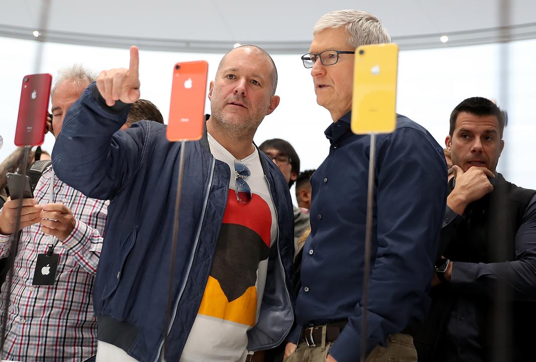 【速報】ジョニー・アイブ、Appleを退職へ