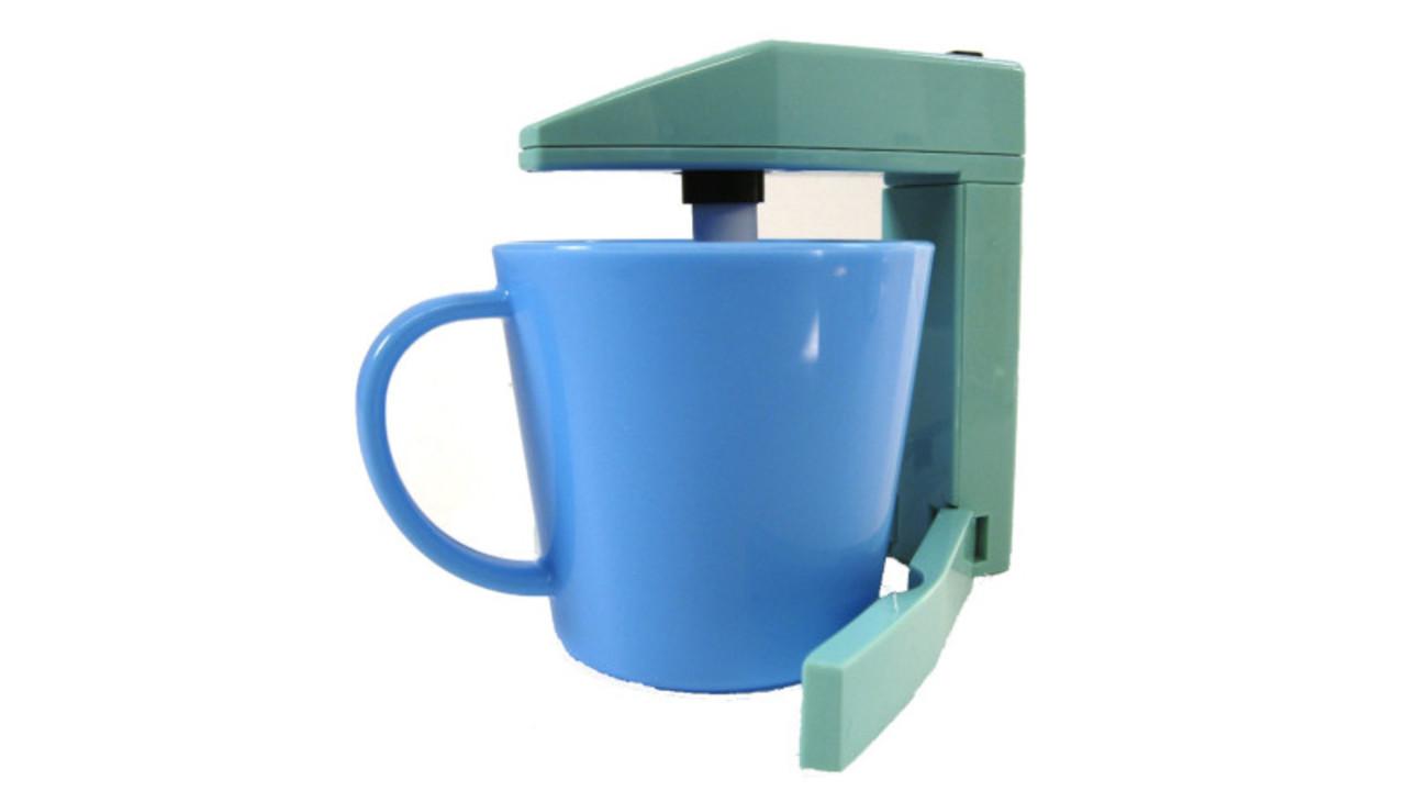 携帯湯沸かし器「リトルボコボコ」、折りたたみも可能だから海外旅行にも持っていきたい!