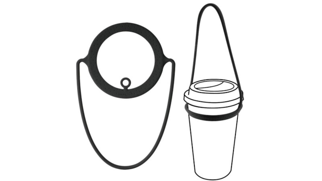 コンビニコーヒーやタピオカの持ち運びが快適。レジャーや旅行にも使えるドリンクカップホルダーはいかが?