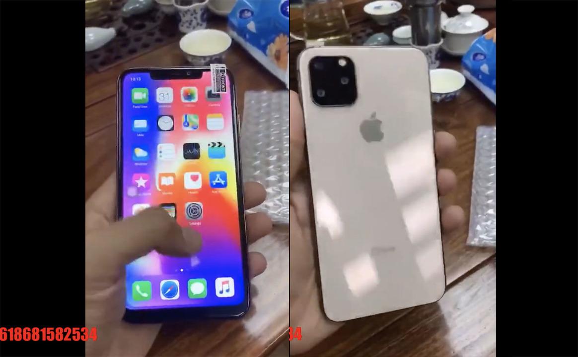 新型iPhoneを先回りして作った中国。中身まで再現力がすごい